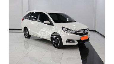 2019 Honda Mobilio E AT