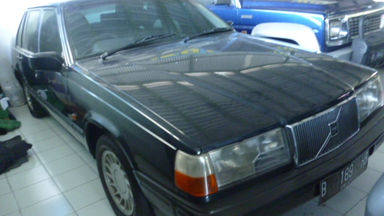 1994 Volvo 960 2.5 - Mulus Terawat