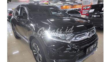 2018 Honda CR-V Turbo Prestige