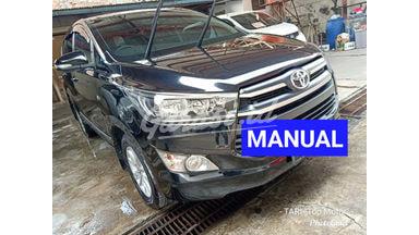 2016 Toyota Kijang Innova G - Tangguh Super Istimewa