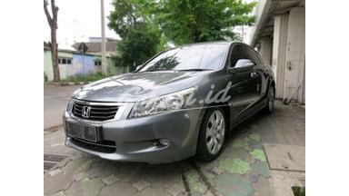 2010 Honda Accord VTiL
