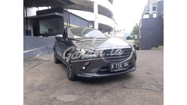 2019 Mazda CX-3 Touring Skyctive