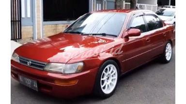 1994 Toyota Corolla Great SEG