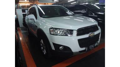2013 Chevrolet Captiva VCDi - Barang Bagus Dan Harga Menarik