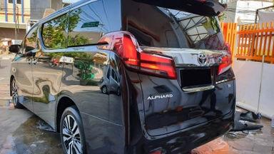 2019 Toyota Alphard 2.5 G - Mobil Pilihan (s-2)