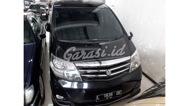 2006 Toyota Alphard ASG - Good Condition