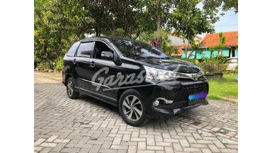 2017 Toyota Avanza Veloz - Ciamik Siap Pakai
