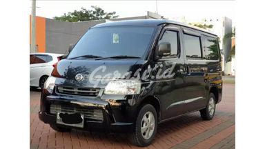2017 Daihatsu Gran Max D - Mobil Pilihan
