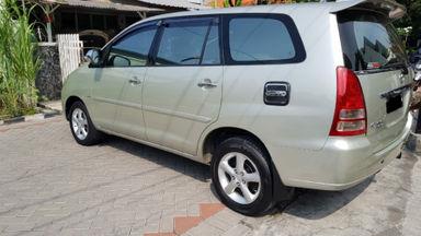 2008 Toyota Kijang Innova G - Mulus, Siap Pakai, Istimewa (s-2)