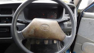 2001 Toyota Kijang LSX 1.8 - Kondisi Ok & Terawat (s-12)