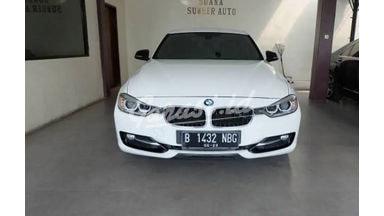 2013 BMW 320i F30 Sport - Original Istimewa Kwalitas Rawatan Apik