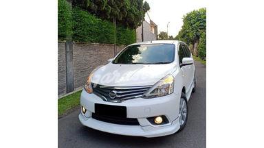 2016 Nissan Grand Livina XV - Mobil Pilihan