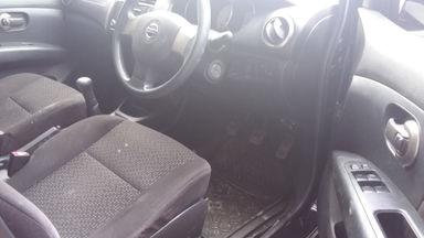 2012 Nissan Grand Livina HWS - Istimewa (s-3)