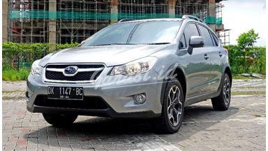 2013 Subaru XV 2.0