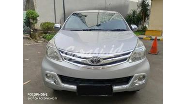 2014 Toyota Avanza G 1.3 - Apik Mulus Bisa Kredit TDP Dibantu
