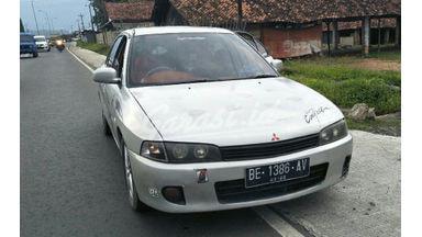 1999 Mitsubishi Lancer Evo 4 ck4