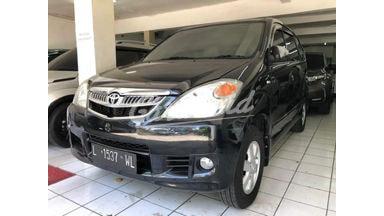 2010 Toyota Avanza G