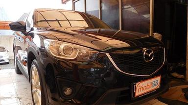 2013 Mazda CX-5 GRAND TOURING 2.5 AT - Mulus Banget (s-13)