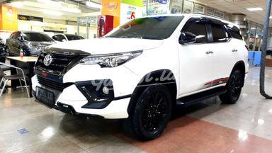 2019 Toyota Fortuner VRZ TRD (4x2)