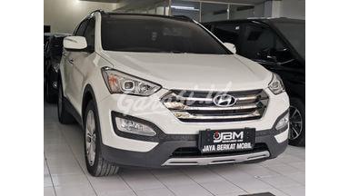 2013 Hyundai Santa Fe - Barang Istimewa