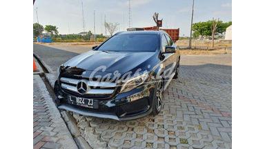 2014 Mercedes Benz A-Class GLA 200 sport AMG - Harga Terjangkau