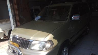 2003 Toyota Kijang lgx - Barang Cakep