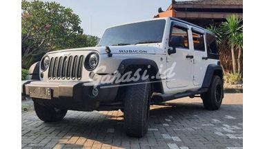2013 Jeep Wrangler platinum