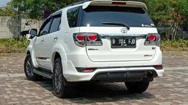 65+ Gambar Mobil Fortuner Warna Putih Gratis Terbaru