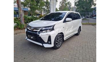 2019 Toyota Avanza Veloz 1.5