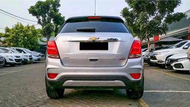 2017 Chevrolet Trax LTZ 1.5 Turbo - Mobil Pilihan (s-3)