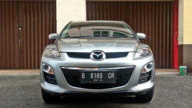 2012 Mazda CX-7 AT - Terawat - Siap Pakai