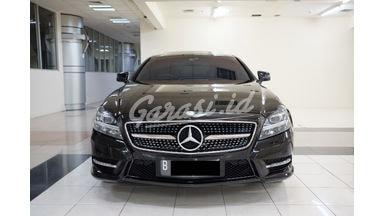2013 Mercedes Benz CLS 350