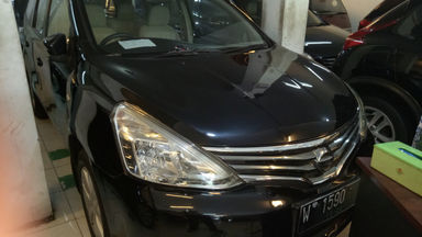 2014 Nissan Grand Livina XV - Good Condition