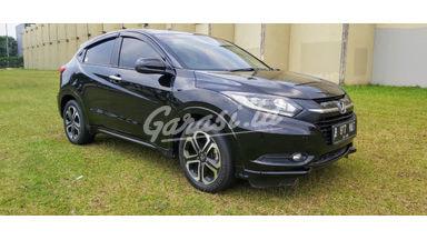 2017 Honda HR-V PRESTIGE - Mobil Pilihan