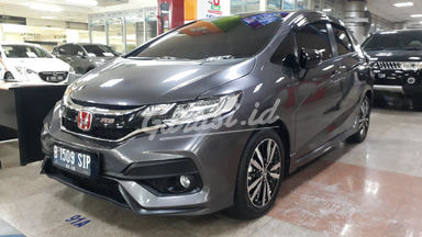2020 Honda Jazz RS