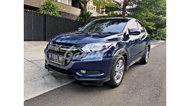 2018 Honda HR-V E CVT - KM Rendah