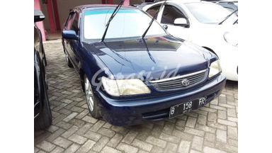 2001 Toyota Soluna GLi - Barang Bagus Dan Harga Menarik