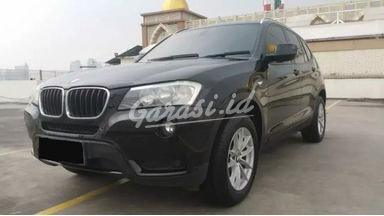 2011 BMW X3 xDrive xLine - Bekas Berkualitas