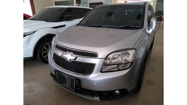 2012 Chevrolet Orlando 1.8 - SIAP PAKAI!