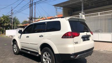 "2014 Mitsubishi Pajero Sport VGT Automatic - Putih Istimewa ""KM 69rb "", Bs Kredit (s-3)"
