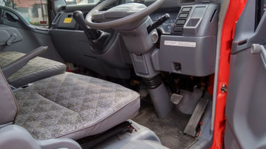 2016 Mitsubishi Colt Diesel CANTER ENGKEL - Kondisi Ciamik (s-3)