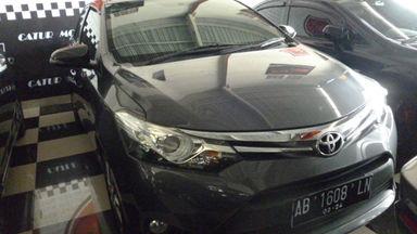 2014 Toyota Vios G - Terawat Siap Pakai