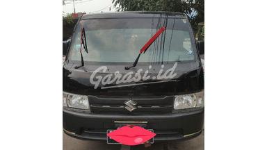 2019 Suzuki Mega Carry DW NON AC - Harga Murah Tinggal Bawa