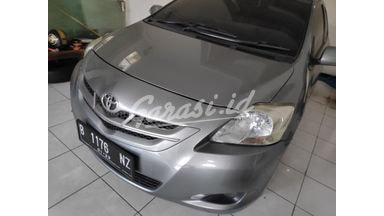 2007 Toyota Vios G - Kondisi Ciamik