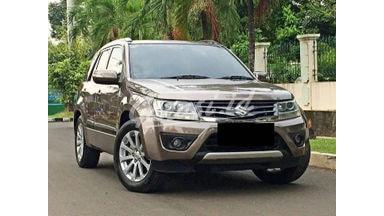 2012 Suzuki Grand Vitara - Barang Bagus, Harga Menarik