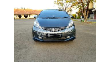 2013 Honda Jazz Rs