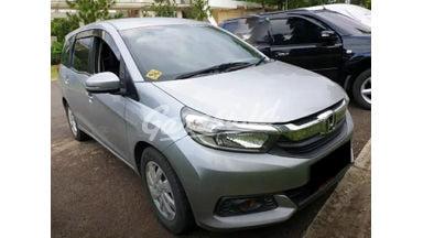 2018 Honda Mobilio E - Mobil Pilihan