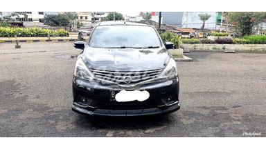 2015 Nissan Grand Livina highway star