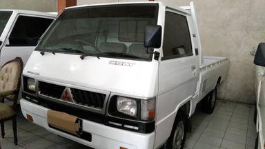 2011 Mitsubishi Colt Diesel 2.5 - SIAP PAKAI !