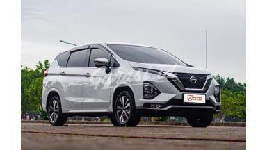 2019 Nissan Livina VL